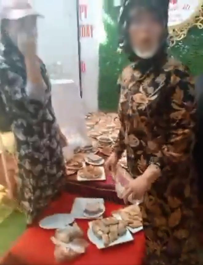 Vụ nhà hàng bị bom 150 mâm cỗ giá hơn 200 triệu: Hôm qua cô dâu vẫn đến hỏi về tình hình cỗ bàn-3
