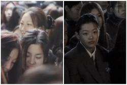 Truyền thông Hàn Quốc 'đào mộ' loạt khoảnh khắc thời là học sinh cấp 3 của Song Hye Kyo và Jeon Ji Hyun
