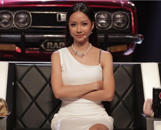 Có chắc đội Suboi yếu nhất Rap Việt?-1
