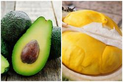 Không muốn trái cây biến thành 'độc dược' thì tránh ăn 8 loại quả này vào buổi tối