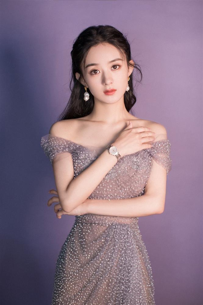 Truyền thông Hoa ngữ nhận định Chi Pu là đệ nhất mỹ nữ Vbiz, xinh đẹp vượt trội Triệu Lệ Dĩnh-3