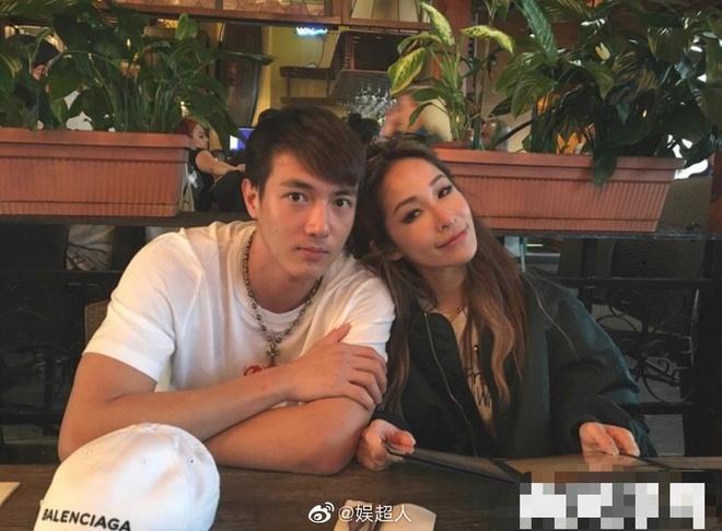 Tiêu Á Hiên sống chung với bạn trai-3