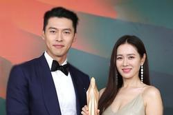 'Hạ cánh nơi anh' được đề cử giải thưởng lớn: Hyun Bin tranh suất, Son Ye Jin vắng mặt không rõ lý do