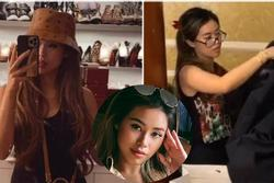 Chỉ vì muốn ủng hộ, Phillip Nguyễn 'lỡ tay' lộ ảnh chưa qua chỉnh sửa của em gái Tiên Nguyễn