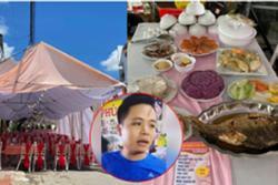 Nhà hàng ở Điện Biên bị 'bỏ bom' 150 mâm cỗ trị giá hơn 200 triệu có kiện được khách?