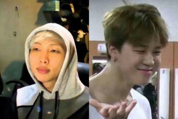 Tin được không, RM và Jimin đang dần trở thành bản sao của nhau?-4