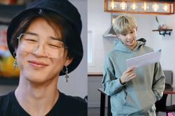 Tin được không, RM và Jimin đang dần trở thành bản sao của nhau?