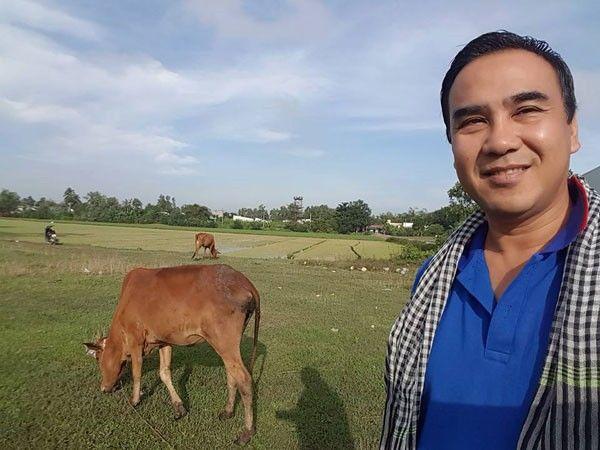Thói quen ăn uống, sinh hoạt giản dị không ngờ của dàn sao Việt giàu có-4