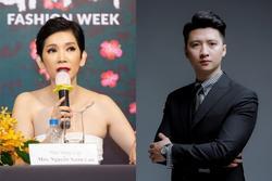 Xuân Lan phủ nhận lợi dụng tên tuổi Trọng Hưng hòng PR cho show diễn mới