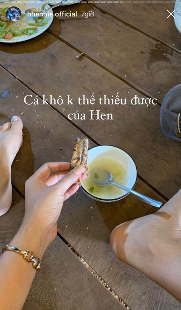 Thói quen ăn uống, sinh hoạt giản dị không ngờ của dàn sao Việt giàu có-11