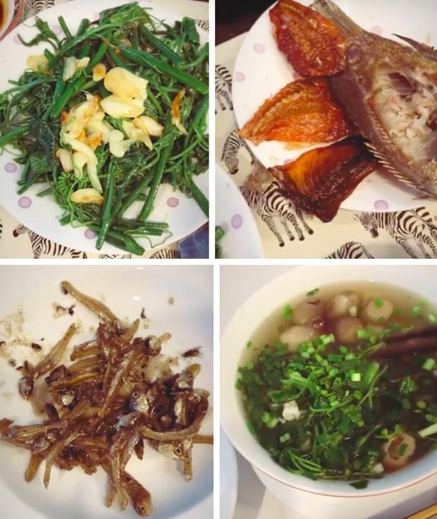 Thói quen ăn uống, sinh hoạt giản dị không ngờ của dàn sao Việt giàu có-9