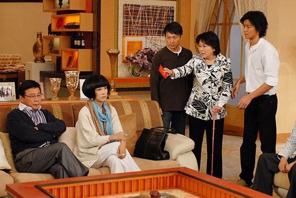 Sau 12 năm, Gia Hảo Nguyệt Viên vẫn là phim TVB đáng xem nhất mỗi mùa Trung Thu-2