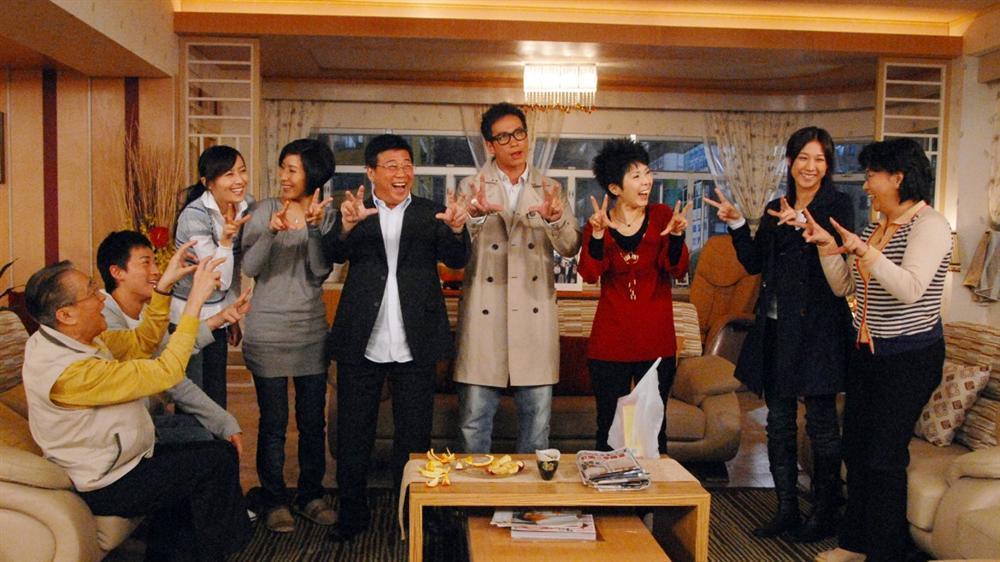 Sau 12 năm, Gia Hảo Nguyệt Viên vẫn là phim TVB đáng xem nhất mỗi mùa Trung Thu-4