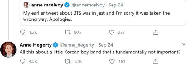 Người nổi tiếng xúc phạm Idol Kpop: Hậu quả đắng ngắt chỉ vì trót dại-14