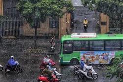 Thời tiết ngày Tết Trung thu trên cả nước ra sao?
