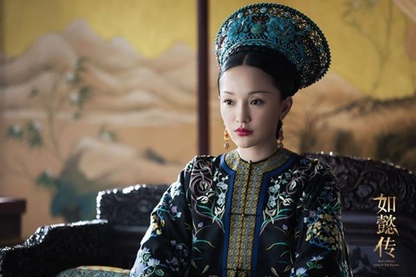 Lý do 'Diên Hi công lược' bị cấm trên mạng ở Trung Quốc-1