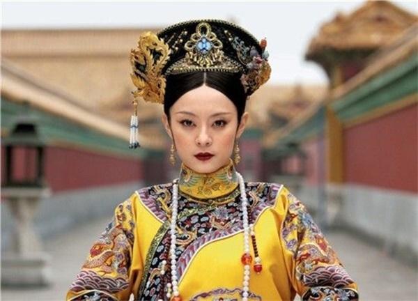 Lý do 'Diên Hi công lược' bị cấm trên mạng ở Trung Quốc-6