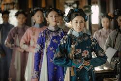 Lý do 'Diên Hi công lược' bị cấm trên mạng ở Trung Quốc