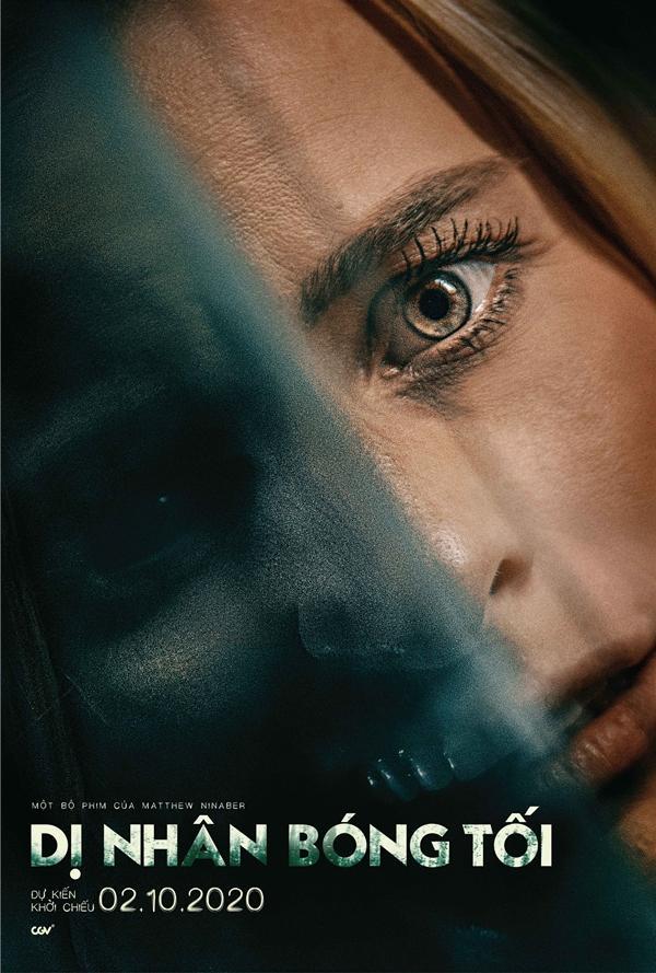Loạt phim kinh dị đổ bộ rạp chiếu trong tháng 10-2