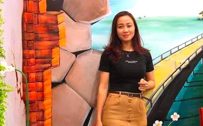 Cô giáo mầm non xinh đẹp ở Nghệ An mất tích bí ẩn-1