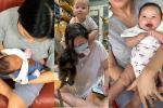 Ngoại hình thay đổi chóng mặt của em gái Trấn Thành sau khi sinh con đầu lòng-4