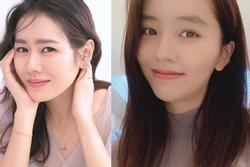 Kim So Hyun đăng ảnh mới, dân mạng ngỡ ngàng vì quá giống Son Ye Jin