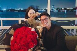 Hương Giang gia nhập hội 'chỉ theo dõi mình anh', tài khoản 3 triệu follow chỉ care mỗi Matt Liu