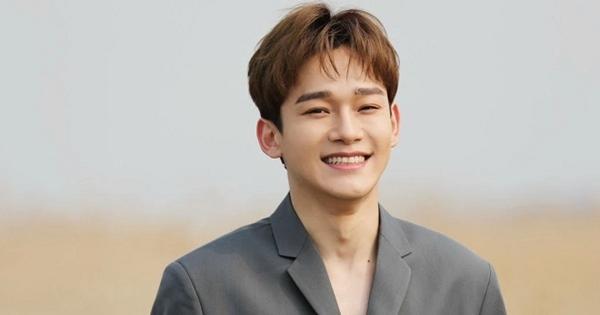 Bi chê không có gì nổi trội, Chen có còn được EXO-L bảo vệ sau khi kết hôn ?-1