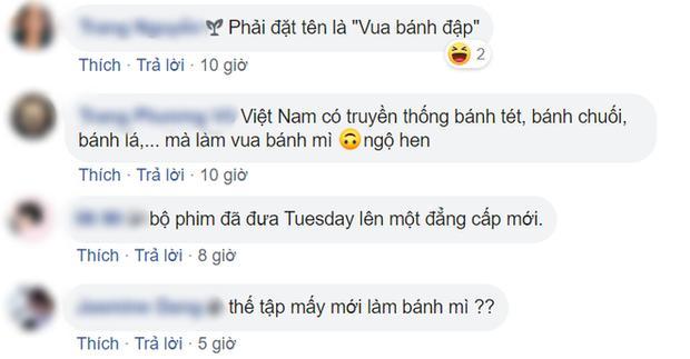 Những chi tiết hack não khán giả ở Vua Bánh Mì phiên bản Việt-2