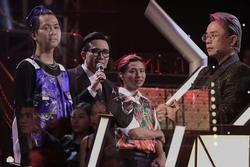 Binz căng não để R.Tee và Ricky Star quyết chiến, HLV Wowy cảm thán: 'Tất cả đều banh xác'