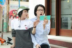 Huỳnh Lập lên tiếng về tin mâu thuẫn với Quang Trung