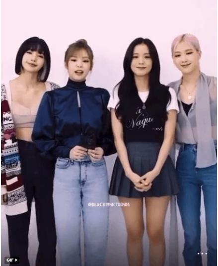 Nghi án Lisa và Jisoo diện chung váy: Đôi chân dài như chỉnh ảnh quá đà khiến dân tình choáng nặng-1