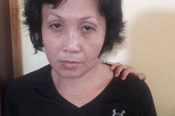 Người phụ nữ chở theo trẻ nhỏ dàn cảnh trộm tiền của cụ bà bán tạp hóa ở Sài Gòn khai gì với công an?