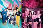'Kèn cựa' trên sàn đấu âm nhạc chưa đủ, BLACKPINK-BTS còn 'chiến' sang cả lễ trao giải Mỹ