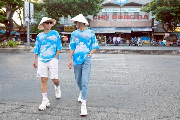NTK Vũ Ngọc & Son: Chúng tôi là nhà thiết kế duy nhất được diễn ở Đại Nội Huế-2