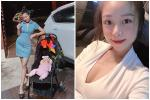 Con gái Phan Văn Đức thay đổi thế nào sau 8 tháng chào đời?-14