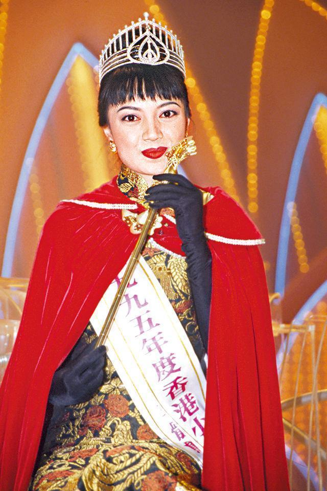 Hoa hậu Hong Kong bị chê xấu, từng cầm cố vương miện trả nợ bây giờ ra sao?-2