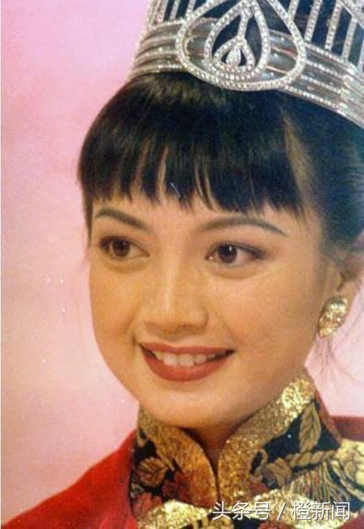 Hoa hậu Hong Kong bị chê xấu, từng cầm cố vương miện trả nợ bây giờ ra sao?-1