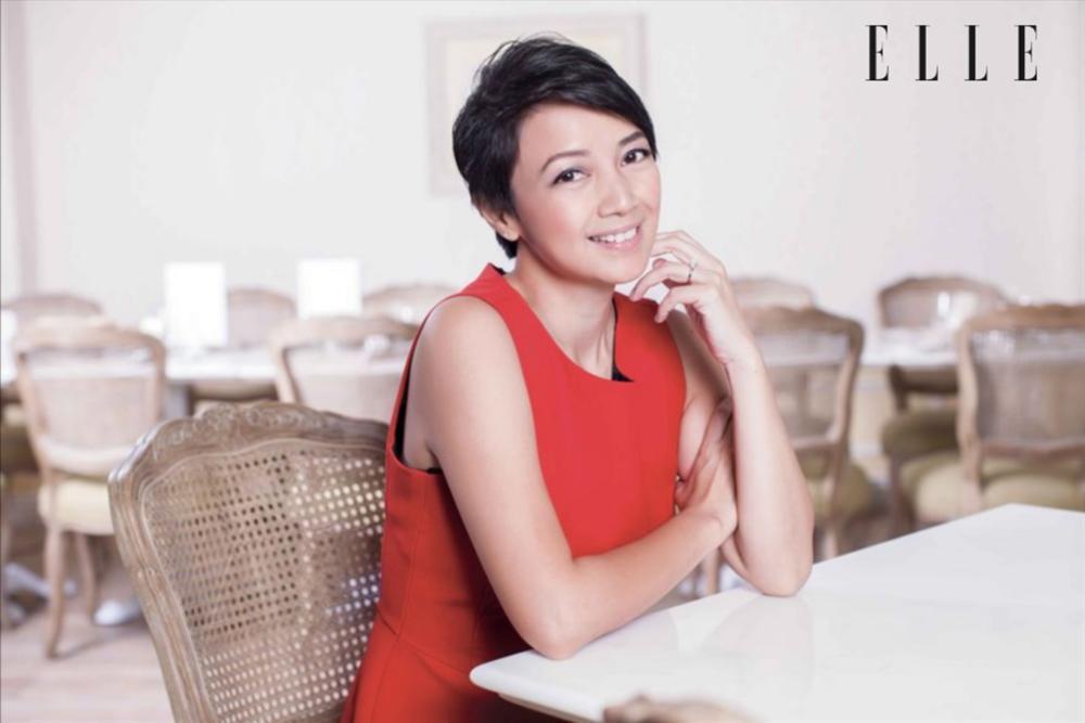 Hoa hậu Hong Kong bị chê xấu, từng cầm cố vương miện trả nợ bây giờ ra sao?-8