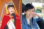 Hoa hậu Diệp Tuyền bị diễn viên gạo cội TVB bắt nạt khi mới vào nghề-8