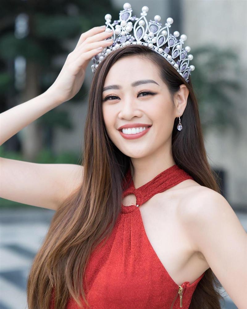 Hoa hậu Khánh Vân bị chỉ trích làm màu từ thiện: Sự thật bất ngờ!-7