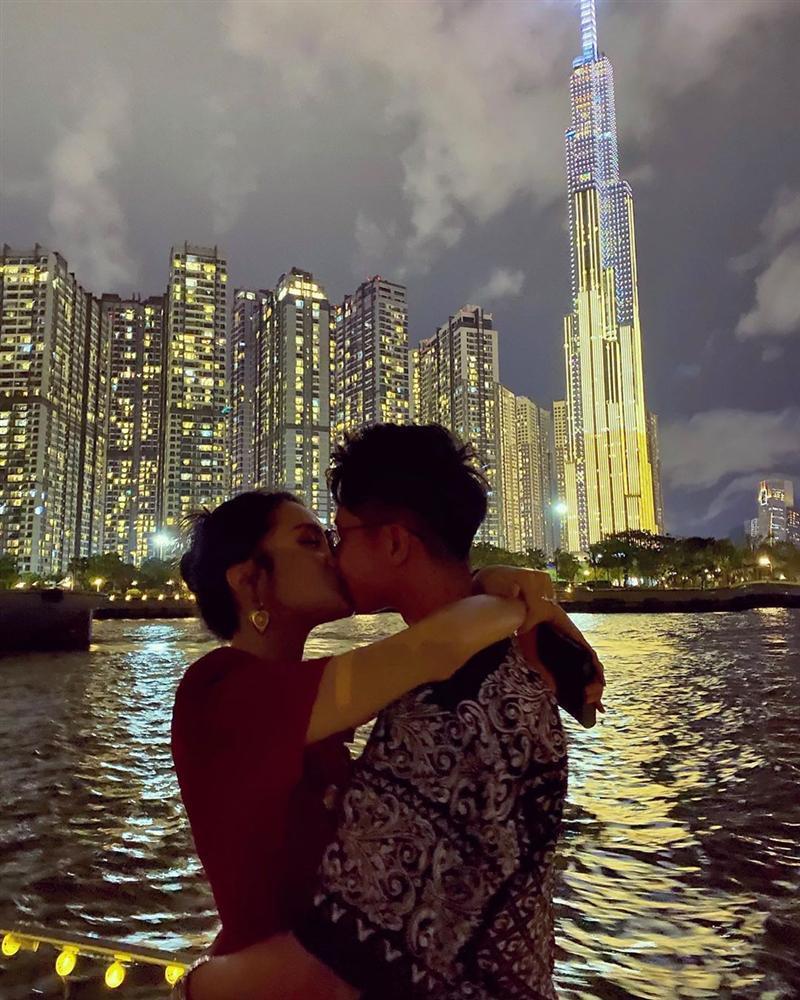 HOT: Matt Liu chính thức ra mắt đại gia đình Hương Giang tại Hà Nội-5