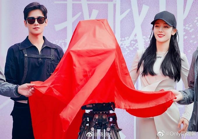 6 phim Trung Quốc vừa khởi quay đã thành chủ đề hot-1