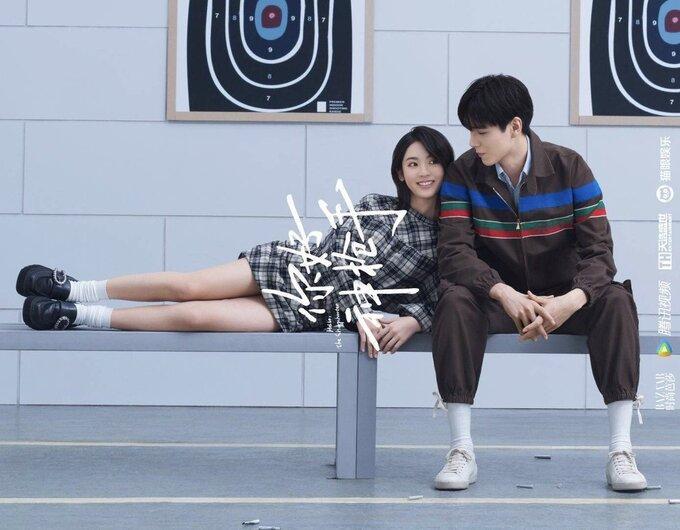 6 phim Trung Quốc vừa khởi quay đã thành chủ đề hot-6