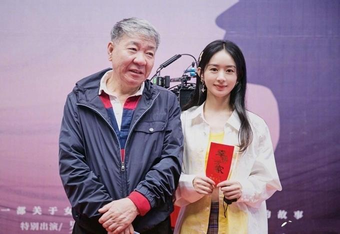 6 phim Trung Quốc vừa khởi quay đã thành chủ đề hot-8
