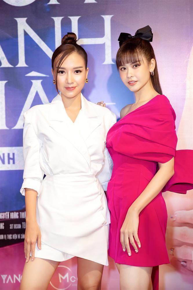Tiêu chí chọn tình mới của Trương Quỳnh Anh: Trong mắt anh, em phải là tất cả-4