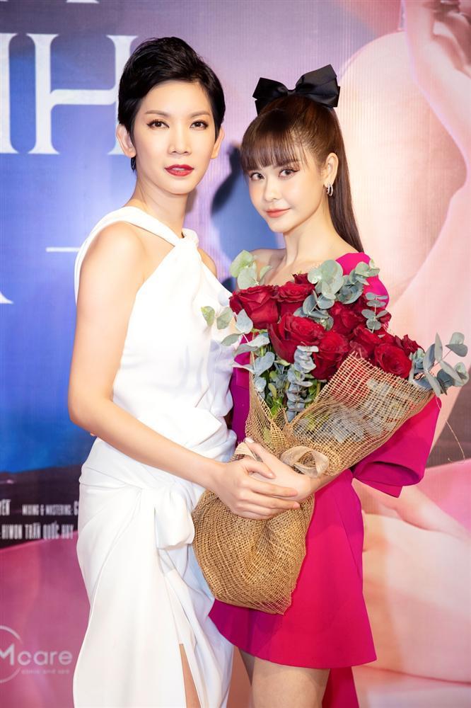 Tiêu chí chọn tình mới của Trương Quỳnh Anh: Trong mắt anh, em phải là tất cả-5