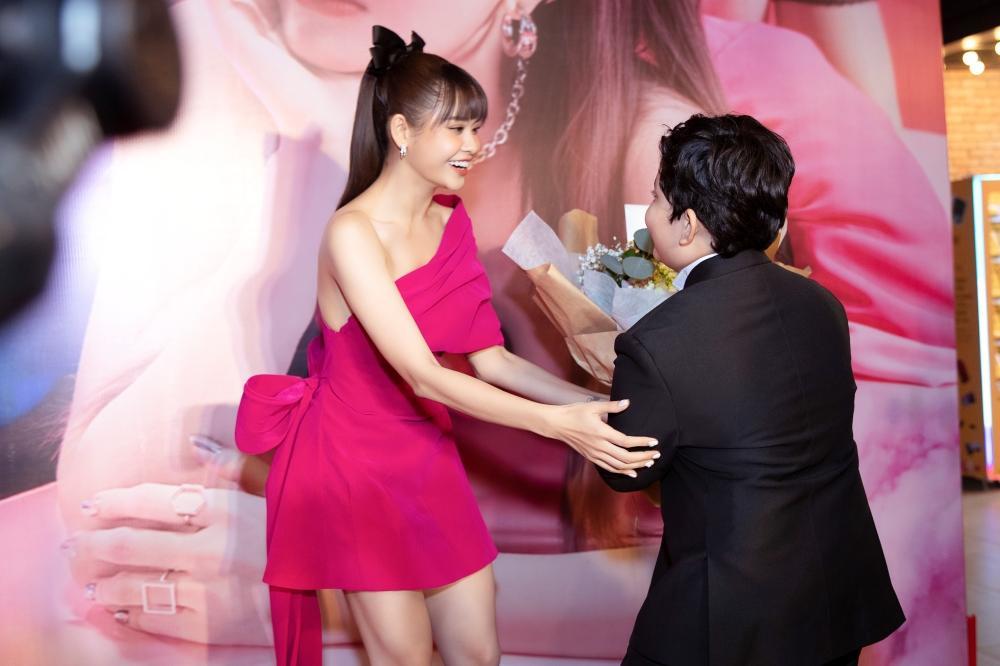 Tiêu chí chọn tình mới của Trương Quỳnh Anh: Trong mắt anh, em phải là tất cả-6