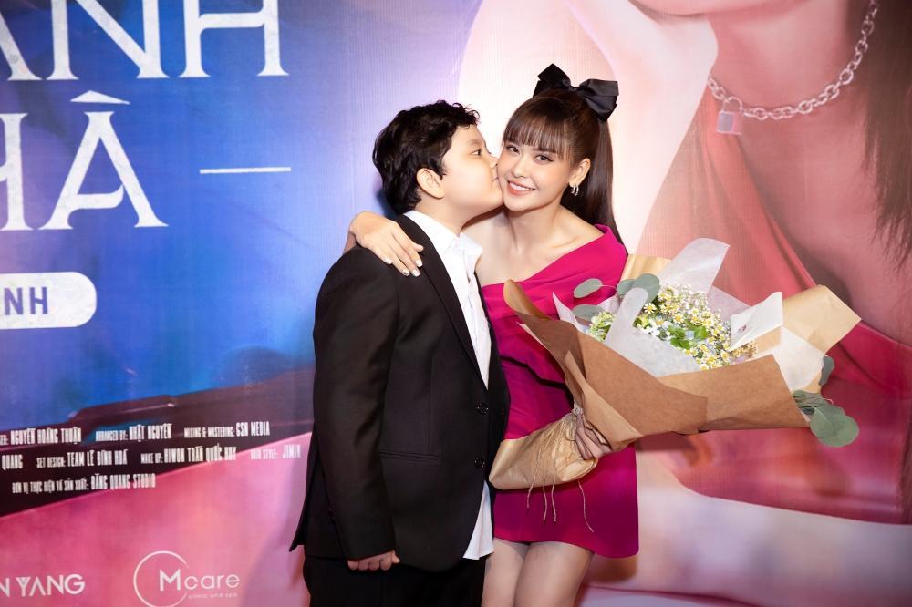 Tiêu chí chọn tình mới của Trương Quỳnh Anh: Trong mắt anh, em phải là tất cả-7
