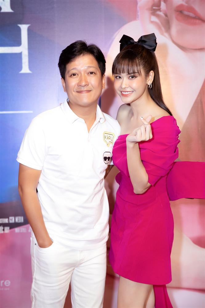 Tiêu chí chọn tình mới của Trương Quỳnh Anh: Trong mắt anh, em phải là tất cả-1